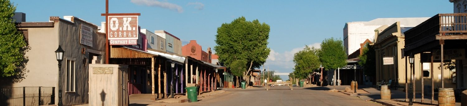 Tombstone Chamber of Commerce